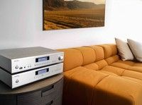 Rotel 14  Series Integrated Amplifiers & CD Player