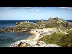 Spot: Playas de Galicia, campaña 2011