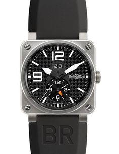 Bell & Ross BR 03-51 GMT - Luxury Of Watches