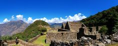 Choquequirao (and Macchu Pichu) trek. done - August 2014!