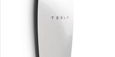 Tesla Battery for Energy Independence - Green-Mom.com