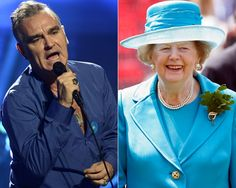 """Thatcher will only be fondly remembered by sentimentalists who did not suffer under her leadership, but the majority of British working people have forgotten her already, and the people of Argentina will be celebrating her death. As a matter of recorded fact, Thatcher was a terror without an atom of humanity."" - Morrissey"