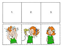 of Events Activities Preschool - VISIT MY WEBSITE FOR MORE - sequence of events activities, sequence of events kindergarten, sequence of events worksheets Sequencing Worksheets, Sequencing Cards, Kindergarten Worksheets, Sequencing Events, Preschool Kindergarten, 2nd Grade Activities, Preschool Learning Activities, Speech Therapy Activities, Sequence Of Events