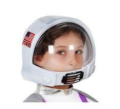 Casco de Astronauta para niños. El complemento perfecto para el disfraz de astronauta Cat Ears, In Ear Headphones, Astronaut Helmet, American Flag, Two Pieces, Waterfalls, Astronauts, Over Ear Headphones, Catgirl