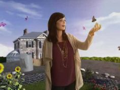 EXCLUSIVE - Catherine Bell stars in The Good Witch's Garden