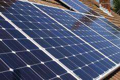 Perlight solar panel