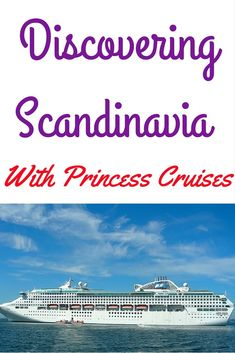 Cruising Scandinavia was my first major European cruise and I could not have picked a better one. Princess covered all the bases and provided a wonderful floating hotel for my visits to Amsterdam, Oslo, Helsingborg, and Copenhagen.: