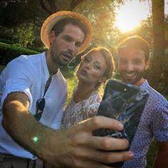 Officiel, Youtubers, Couple Photos, Couples, Instagram, Actor, Singer, Fimo, Couple Shots