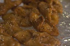 Dulces de #navidad // #Christmas #pastry   Goyo Full Taste #PuertoBanus (2013)