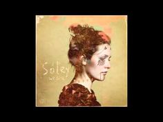 Icelandic songstress Sóley - Pretty Face