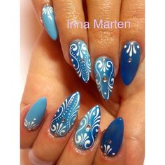 #notd#nails2inspire#touchofpolish#lacquerlovers#nailfeature#nailpromote#ignails#nailedit#instanails#instagramnails#nailjunkie#nailvarnish#nailpictures#nailpolishaddic#prettynails