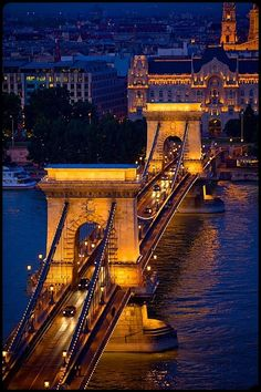 Budapest,Hungary…One of the most beautiful cities in the World!!!