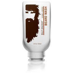 Billy Jealousy Beard Wash 8 fl oz -- This is an Amazon Affiliate link. For more information, visit image link.