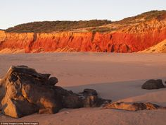Broome, Western Australia: The popular tourist destination triples in population during th...