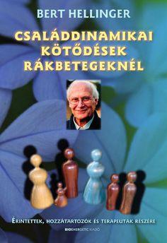 Bert Hellinger: Családdinamikai kötődések rákbetegeknél  Webáruház: http://bioenergetic.hu/konyvek/bert-hellinger-csaladdinamikai-kotodesek-rakbetegeknel Facebook: https://www.facebook.com/Bioenergetickiado A család mindenkori tagjai - akár a nagyon távoli múltból is - tudattalan sorsbeli kötődésekkel kapcsolódnak egymáshoz. Ez okozhatja például, hogy a gyerekek átveszik szüleik vagy testvéreik helyett az ő betegségüket, esetleg követni akarják egy korán elhunyt családtagjukat a halálba. A…