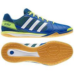 4397d914d64 Adidas Mens Freefootball TopSala Indoor Soccer Shoes