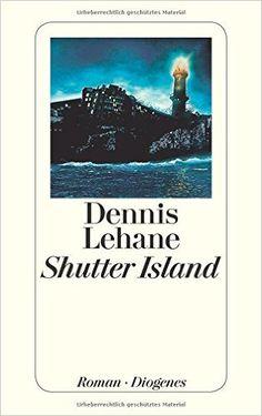 Shutter Island (detebe): Amazon.de: Dennis Lehane, Steffen Jacobs: Bücher