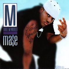 Mase released his debut album: Harlem World October 28, 1997 #hiphop #classic
