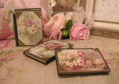 Christies rose journals