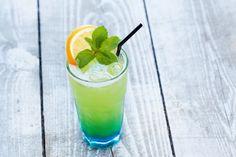 3 drinks super-refrescantes com espumante