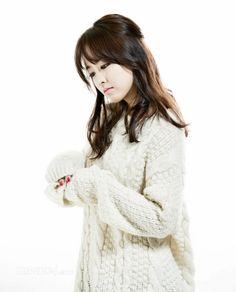 2014.02, Cine21, No. 940, Park Bo Young