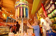 10 Great Things at Downtown Disney you wont want to miss!