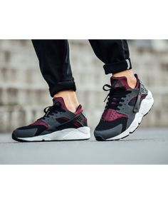 competitive price amazing selection 100% genuine 14 meilleures images du tableau nike huarache homme | Chaussure ...
