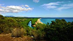 Sardegna, Galtellì #Italy