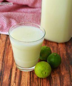 Aprende a preparar una refrescante limonada brasileña. Con fotos el paso a paso y consejos de degustación...