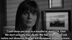 Bones Tv Show Quotes