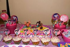 Wreck It Ralph/Sugar Rush Birthday Party Ideas | Photo 11 of 29