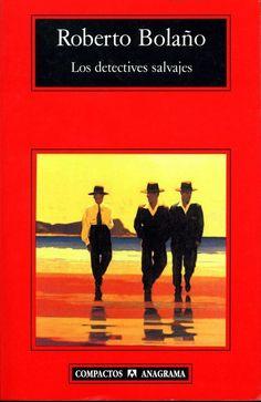 Arturo Belano y Ulises Lima, los detectives salvajes, salen a buscar las huellas de Cesárea Tinajero, la misteriosa escritora desaparecida en México e...