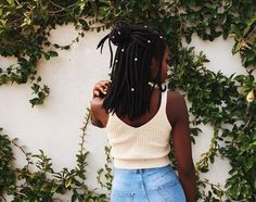 18 Stylish Medium Box Braids That Are Set to Trend for 2020