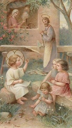 The Christian Faith, Beliefs And Its History – CurrentlyChristian Catholic Pictures, Pictures Of Jesus Christ, Catholic Art, Catholic Saints, Religious Images, Religious Art, Vintage Holy Cards, Religion, Mary And Jesus
