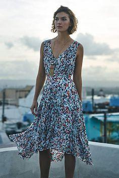 Plenty by Tracy Reese Evanthe Dress