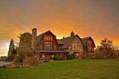 Barn Mansion For Sale Geneva Rd Orem Utah