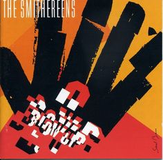 The Smithereens - Blow Up (CD, Album) at Discogs