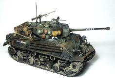 Post with 44 votes and 2330 views. Tank Fury, Self Propelled Artillery, Sherman Tank, War Thunder, Model Tanks, Armored Fighting Vehicle, Military Modelling, Ww2 Tanks, Battle Tank