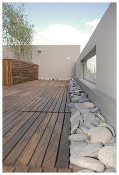 Terraza en Palermo Palermo, Deck, Exterior, Outdoor Decor, Home Decor, Terrace, Decoration Home, Room Decor, Front Porches