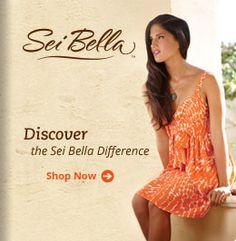 Sei Bella - Beautiful!