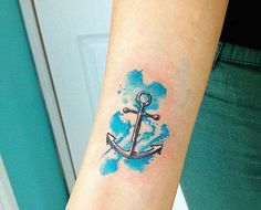 Image result for anchor tattoo