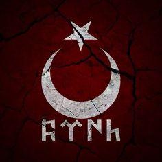 Türkçülük öyle şerefli bir bayraktır ki: Onu vatanın her köşesinde durmadan dalgalandırmak her Türk'ün ilk ve milli vazifesidir. - Başbuğ ATATÜRK Türk'üz Türkçüyüz!