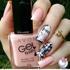 Manicure Nail Designs, Cool Nail Designs, Manicure And Pedicure, Wow Nails, Cute Nails, Pretty Nails, Unicorn Nails Designs, Luxury Nails, Trendy Nail Art