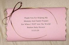 Easy and Popular Baby Shower Activites and Ideas - DIY tutorials!