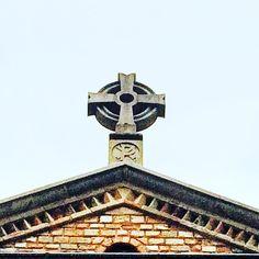 Monestir Santa Maria de #Ripoll #art #girona #Ripollès #romànic #romanic  #catalunya #catalunyaexperience #catalunyagrafias #catalunya_monumental #catalonia #visitSpain #picoftheday #fantastic #movilgrafias #movilgrafia #minimalove #instantaniacat #discovercatalunya #igerscatalunya