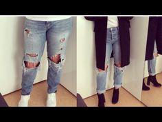 5 Tipps zum Beine schlank schummeln I Marina Si - YouTube