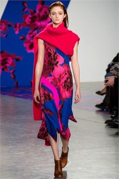 Trends A/! 2014-2015, ethnic style Thakoon