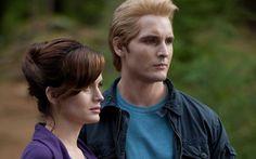 Twilight Saga, Eclipse - Esme & Carlisle Cullen | Windows 7 HD Wallpaper