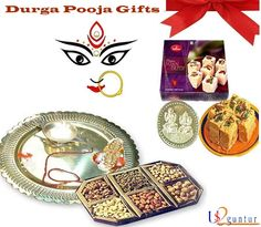Durga Pooja Gifts!  Click here for Durga Pooja Gift Ideas http://is.gd/PoojaGifts