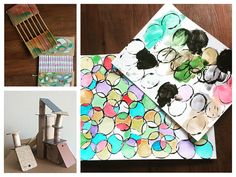 Adults, You Can Be Artists Too! 3 Crafts Perfect for You and the Kids - ParentMap